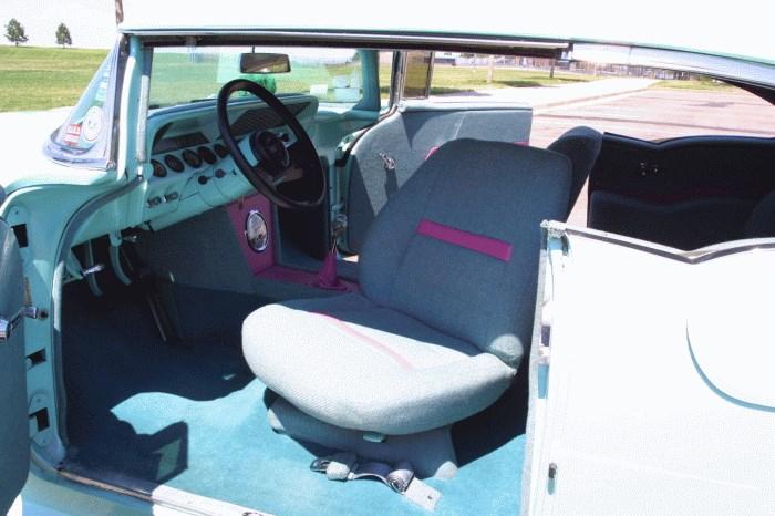 Chevy 1957 custom & mild custom - Page 2 10675810