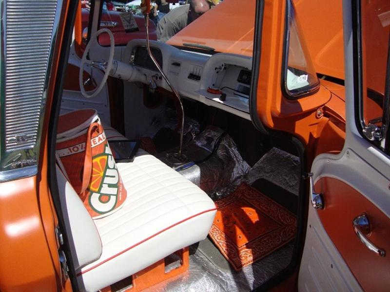 Ford Pick up 1958 - 1966 custom & mild custom 10685310