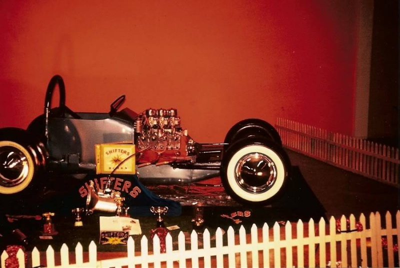 Vintage Car Show pics (50s, 60s and 70s) 10686810