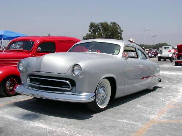 Ford 1949 - 50 - 51 (shoebox) custom & mild custom galerie - Page 15 10686910