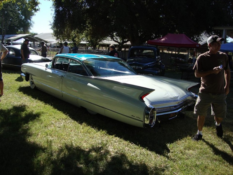 Cadillac 1959 - 1960 custom & mild custom - Page 2 10689410