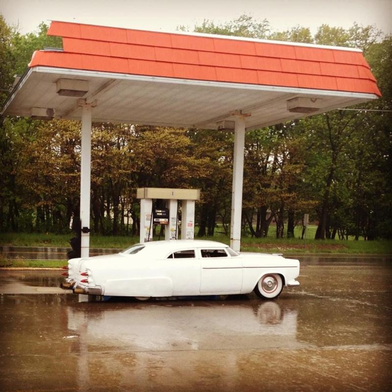 Dodge 1955 - 1956 custom & mild custom 10689411