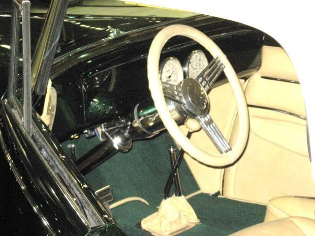 Packard custom & mild custom 10689412