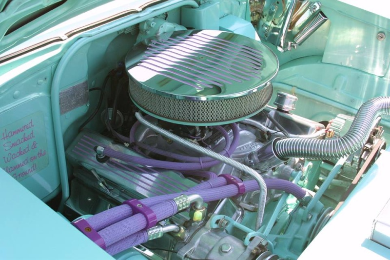 Chevy 1957 custom & mild custom - Page 2 10689611