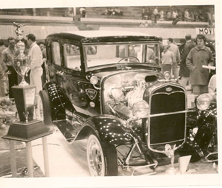 Vintage Car Show pics (50s, 60s and 70s) 10690210