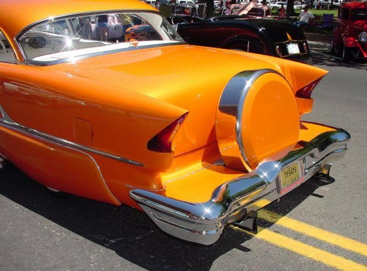 Oldsmobile 1955 - 1956 - 1957 custom & mild custom - Page 4 10690211