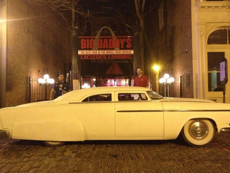 Dodge 1955 - 1956 custom & mild custom 10696210