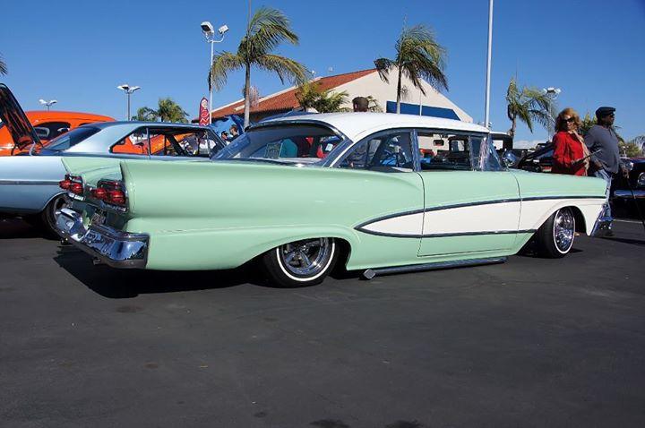 Ford 1957 & 1958 custom & mild custom  - Page 5 10697410