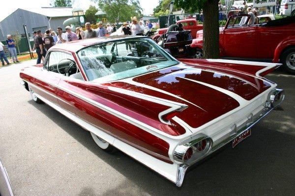 Cadillac 1961 - 1968 Custom & mild custom - Page 3 10730812