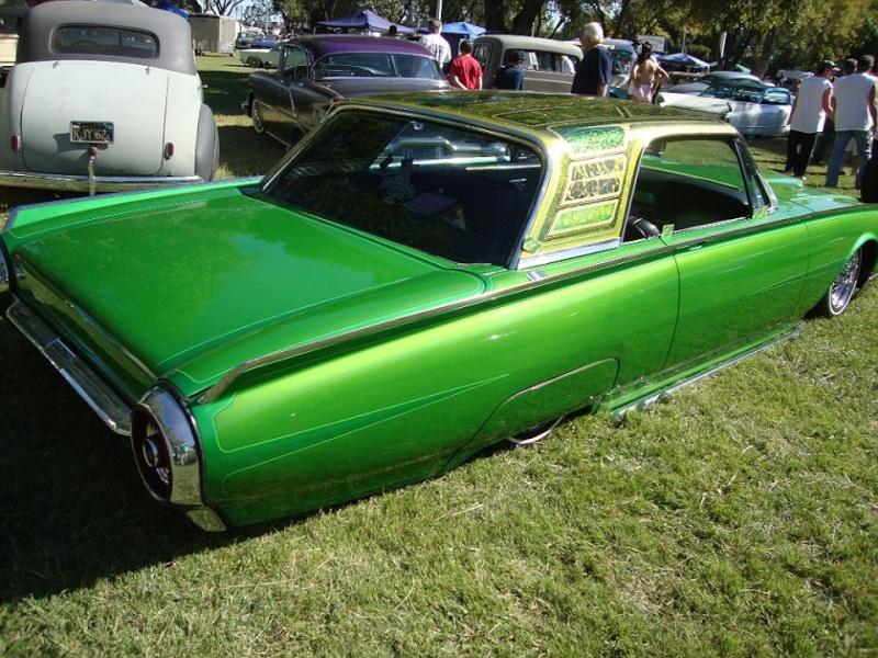 Ford Thunderbird 1961 - 1963 custom & mild custom - Page 3 10733911