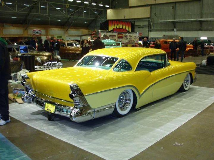 Buick 1955 - 57 custom & mild custom - Page 4 10801510