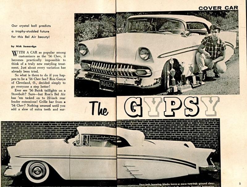 Chevy 1957 custom & mild custom - Page 2 10801512