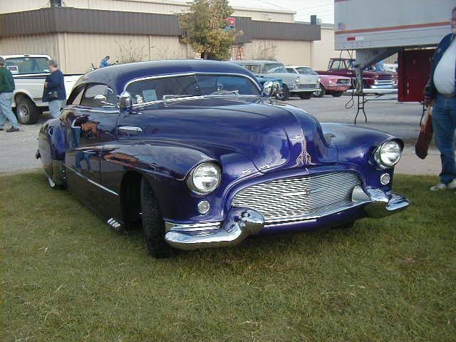 Buick 1943 - 49 custom & mild custom - Page 2 10801610
