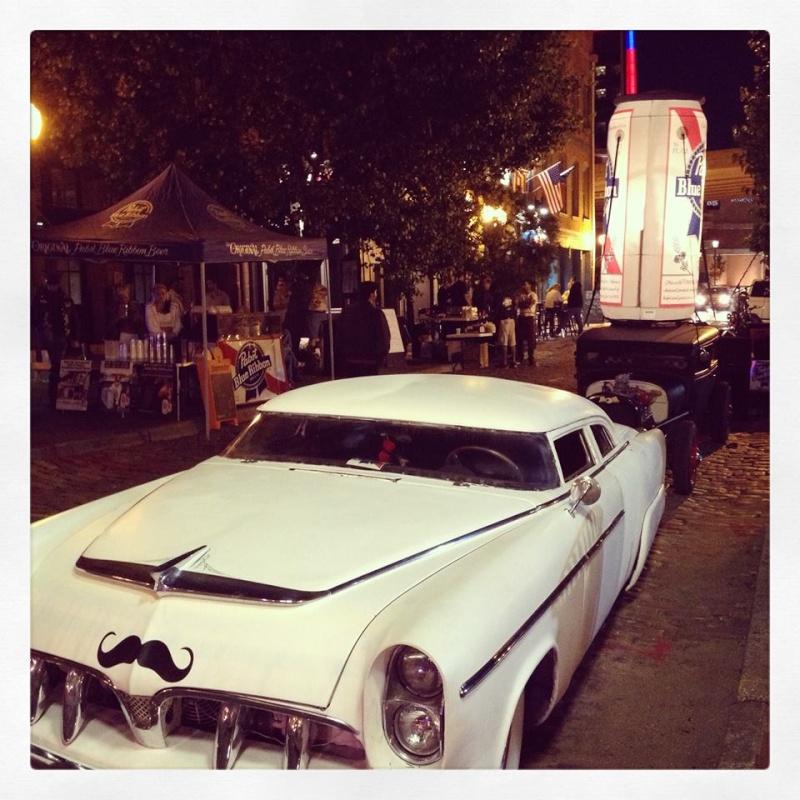 Dodge 1955 - 1956 custom & mild custom 10801711