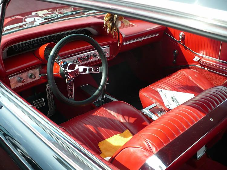 Chevrolet 1961 - 64 custom and mild custom - Page 2 10805716