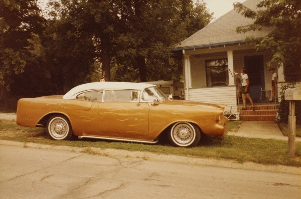 Chevy 1957 custom & mild custom - Page 2 10845910