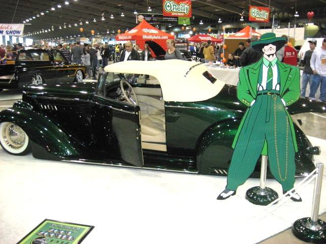 Packard custom & mild custom 10846010