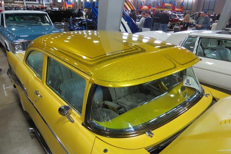 Chevy 1957 custom & mild custom - Page 2 10846411