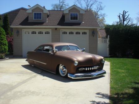 Ford 1949 - 50 - 51 (shoebox) custom & mild custom galerie - Page 15 112