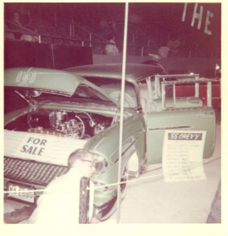Vintage Car Show pics (50s, 60s and 70s) - Page 2 11418_10