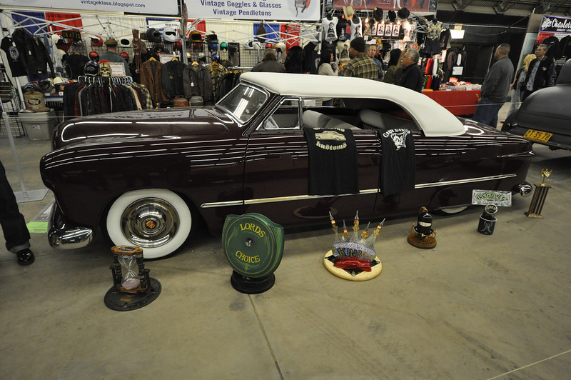 Ford 1949 - 50 - 51 (shoebox) custom & mild custom galerie - Page 14 11730310