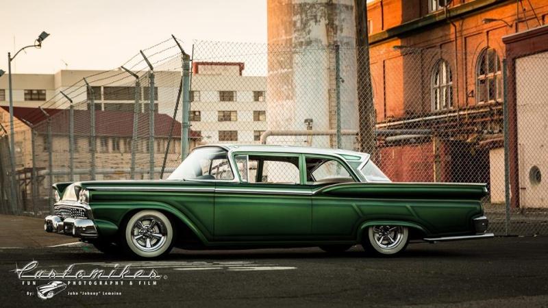 Ford 1959 custom & mild custom - Page 2 13748110