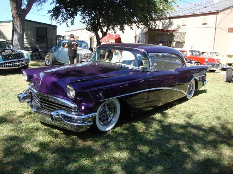 Buick 1955 - 57 custom & mild custom - Page 4 13905010