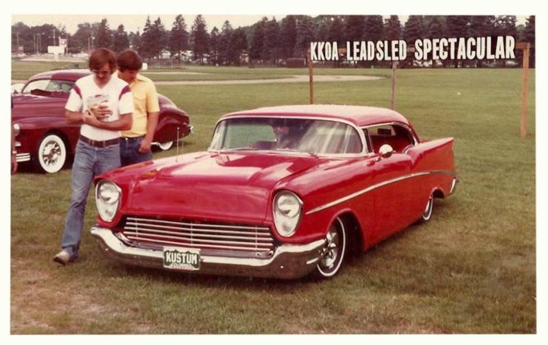 Chevy 1956 custom & mild custom - Page 3 14415810