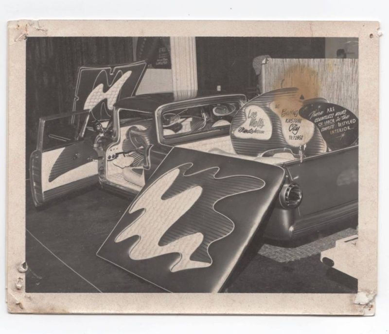 Vintage Car Show pics (50s, 60s and 70s) 14576910