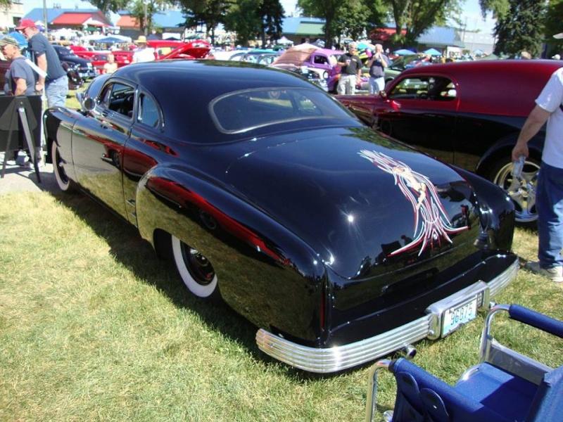 Oldsmobile 1948 - 1954 custom & mild custom - Page 5 14720410