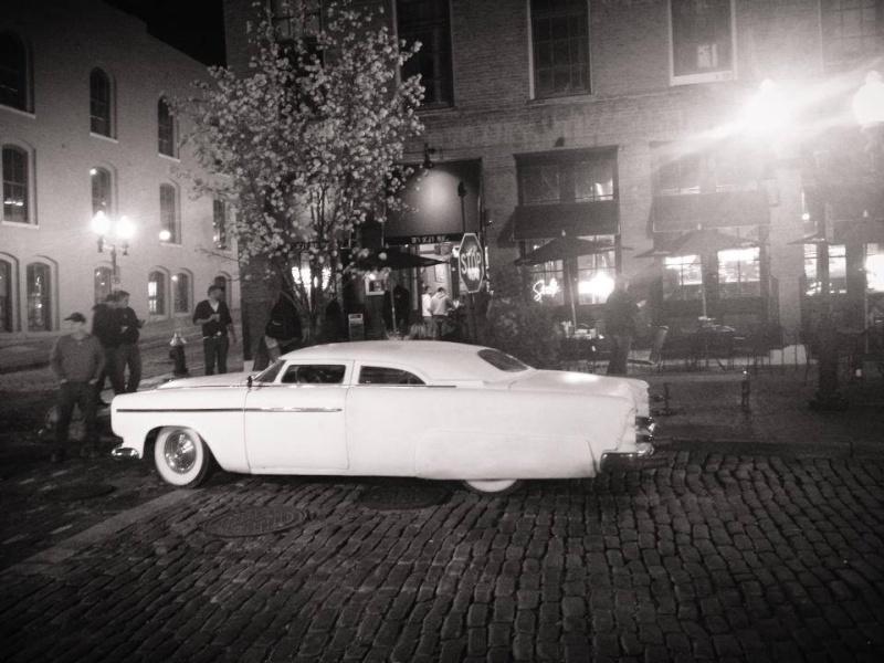 Dodge 1955 - 1956 custom & mild custom 14760810