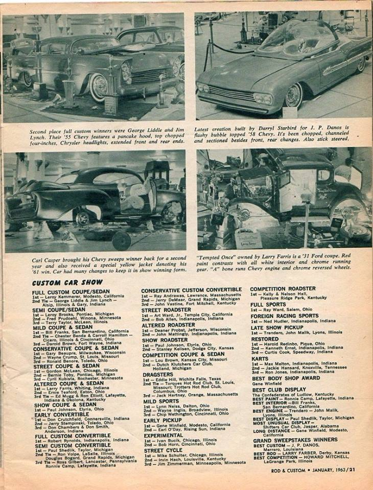 Vintage Car Show pics (50s, 60s and 70s) - Page 2 14874410