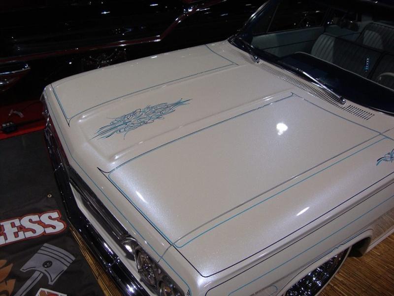 Chevrolet 1961 - 64 custom and mild custom 14967310