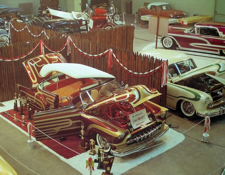 Vintage Car Show pics (50s, 60s and 70s) - Page 2 15056611