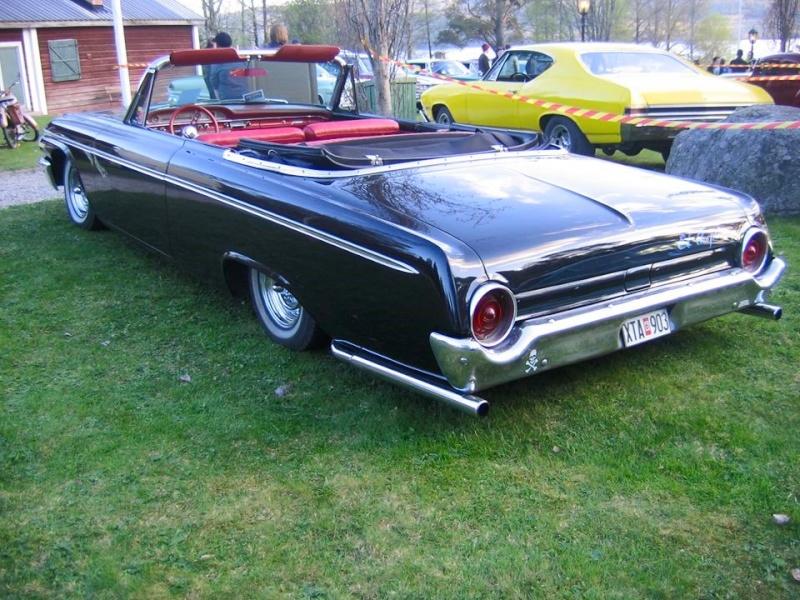 Ford 1961 - 1964 custom and mild custom - Page 2 15071010
