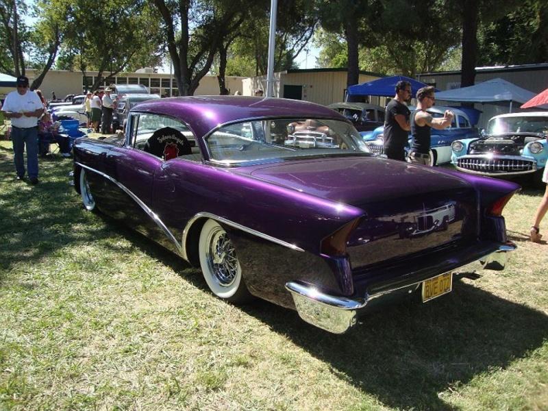 Buick 1955 - 57 custom & mild custom - Page 4 15122910