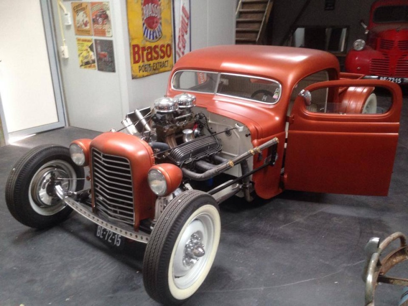 1940's hot rod - Page 2 15123310