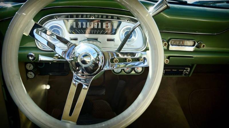 Ford 1961 - 1964 custom and mild custom - Page 2 15268510