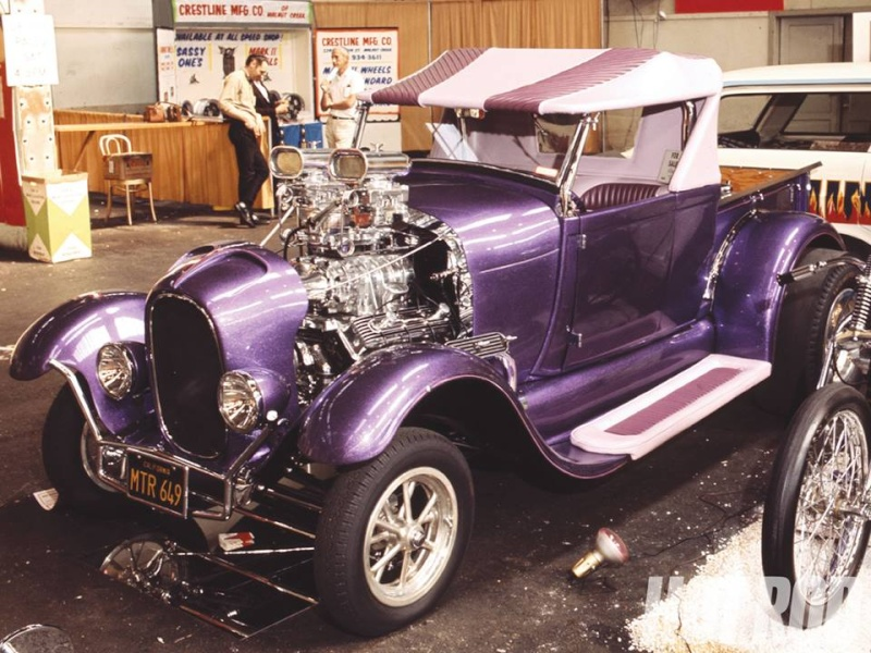 Sixties show rods &  Custom Rods - Page 2 15343110