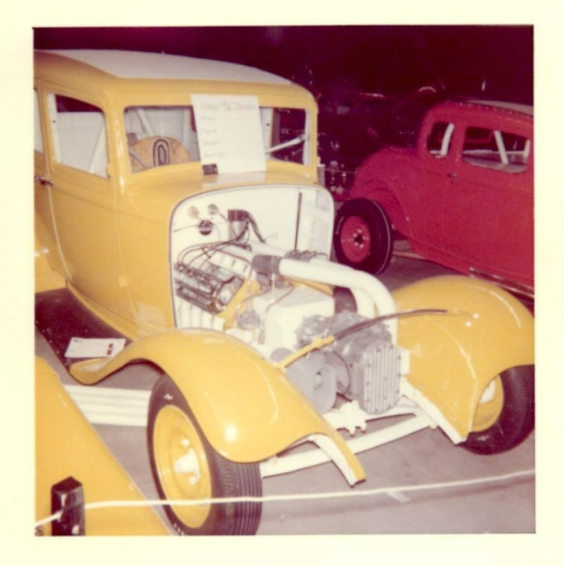 Vintage Car Show pics (50s, 60s and 70s) - Page 2 15386711