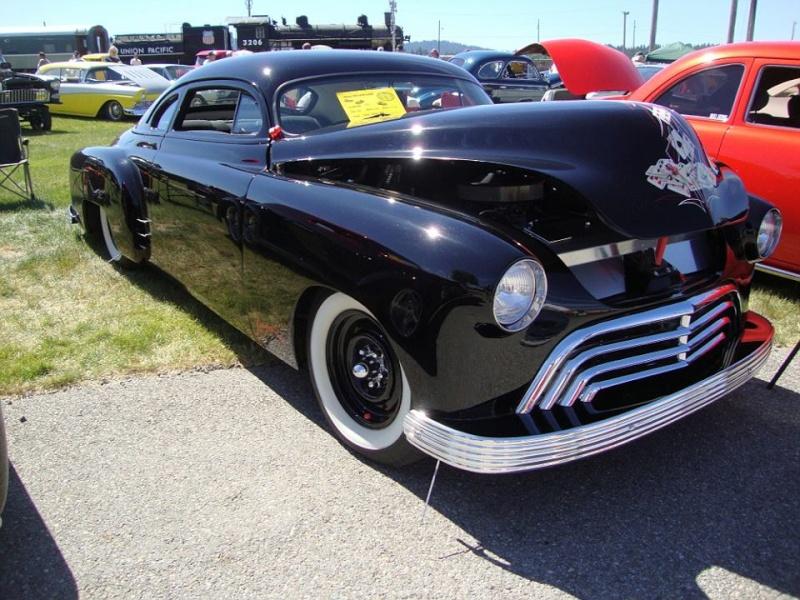 Oldsmobile 1948 - 1954 custom & mild custom - Page 5 15584910