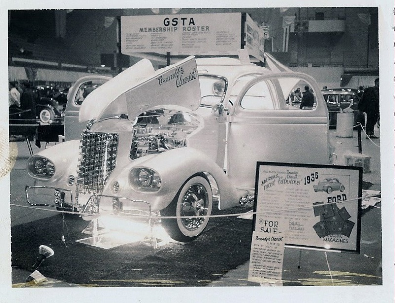 Vintage Car Show pics (50s, 60s and 70s) - Page 2 15595910