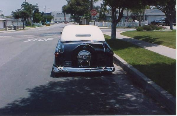Ford 1952 - 1954 custom & mild custom - Page 6 16015310