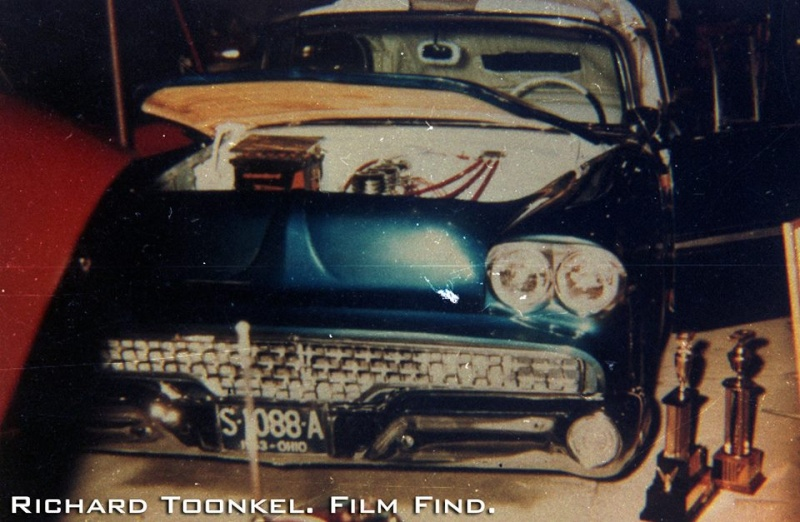Vintage Car Show pics (50s, 60s and 70s) 16096010