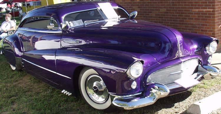 Buick 1943 - 49 custom & mild custom - Page 2 16191510