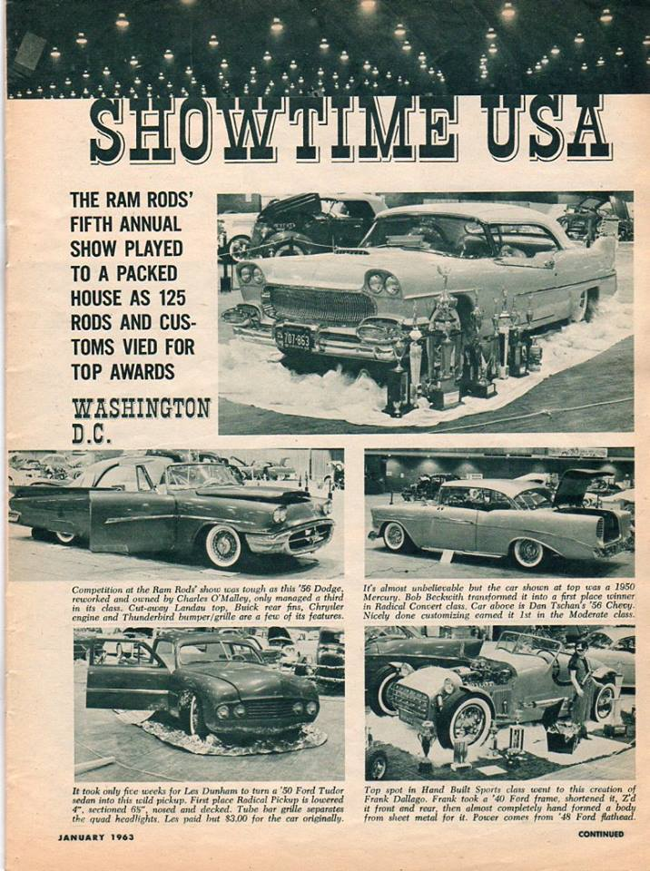Vintage Car Show pics (50s, 60s and 70s) - Page 2 17436310