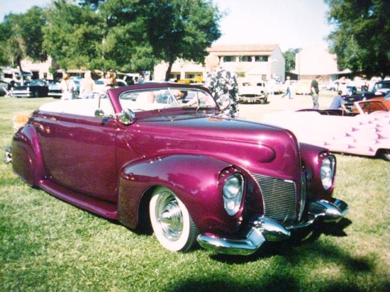 Ford & Mercury 1939 - 40 custom & mild custom - Page 5 17437210