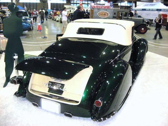 Packard custom & mild custom 17945310
