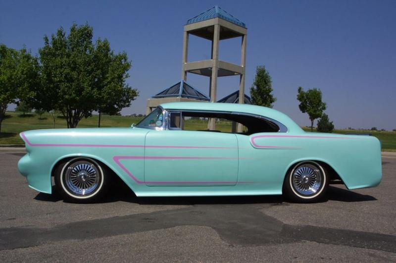 Chevy 1957 custom & mild custom - Page 2 18003110