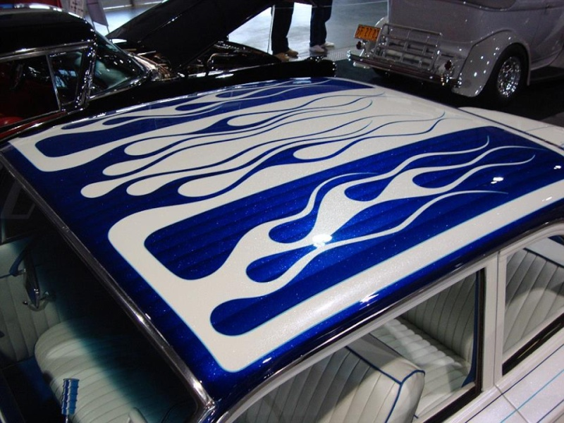 Chevrolet 1961 - 64 custom and mild custom 18912610